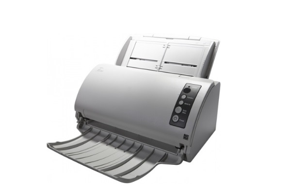 Máy quét hai mặt Fujitsu Scanner fi-7030 (PA03750-B001)