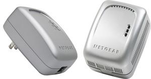 Powerline wireless range extender - WGXB102