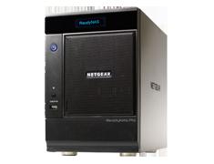 ReadyNAS® Pro 2 System, Diskless - RNDP2000-100NAS - RNDP2000-100NAS