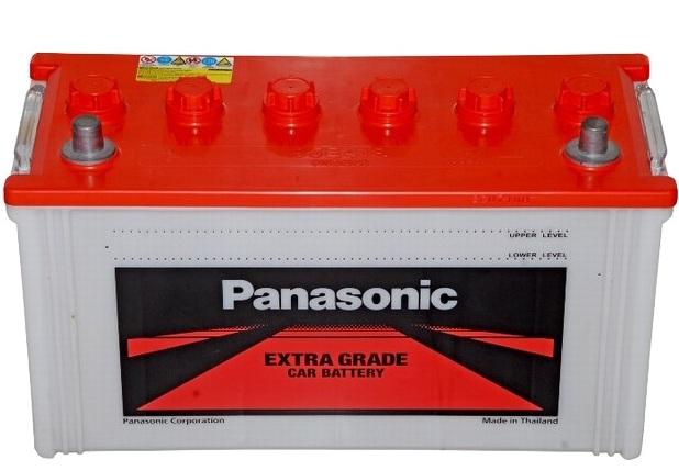 Ắc quy 12V-210AH PANASONIC TC-210H52H