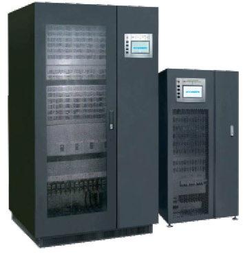 UPS HYUNDAI HD-20K3 ON-LINE