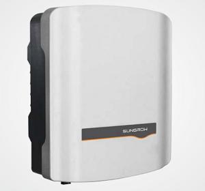 Sungrow | Inverter SG3KTL-S công suất 3kW, 1 pha (2 DC input, 1 MPPT)