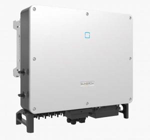 Sungrow | Inverter SG33CX công suất 33kW, 3 pha (6 DC input, 3 MPPT)