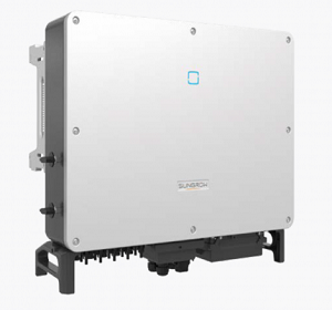 Sungrow | Inverter SG40CX công suất 40kW, 3 pha (8 DC input, 2 MPPT)