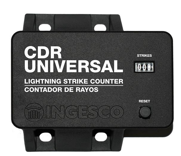 Thiết bị cáp sét của INGedom CDR-Universal