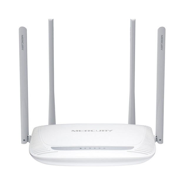 300Mbps Enhanced Wireless N Router MERCUSYS MW325R