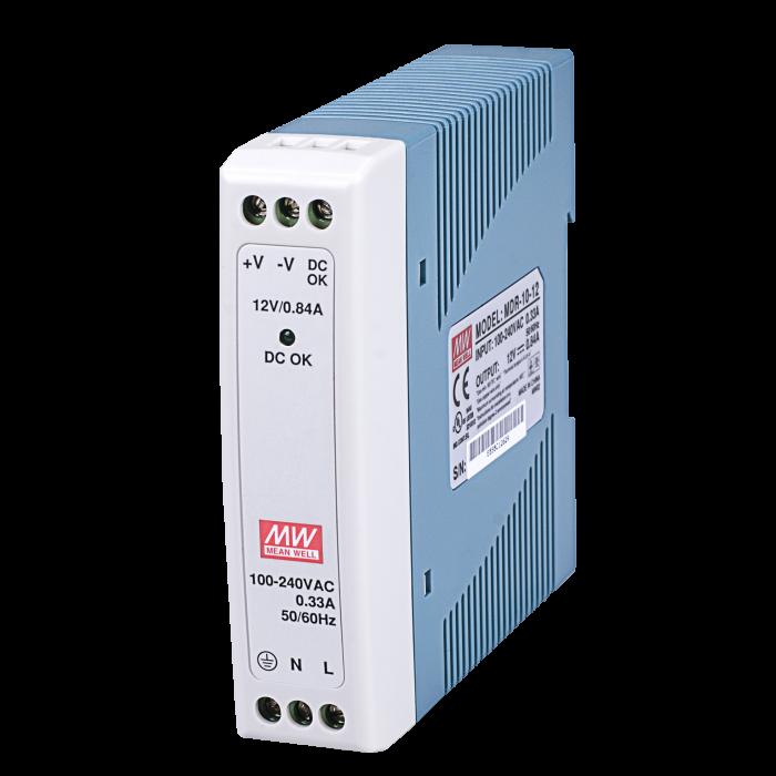12VDC Vivotek MDR-10-12 Power Adapter