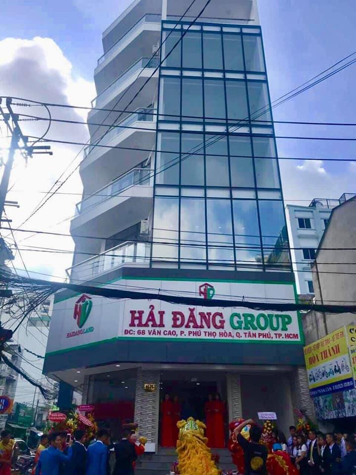 Hải Đăng Group Khai Trương Chi Nhánh Hải Đăng Victory Tân Phú