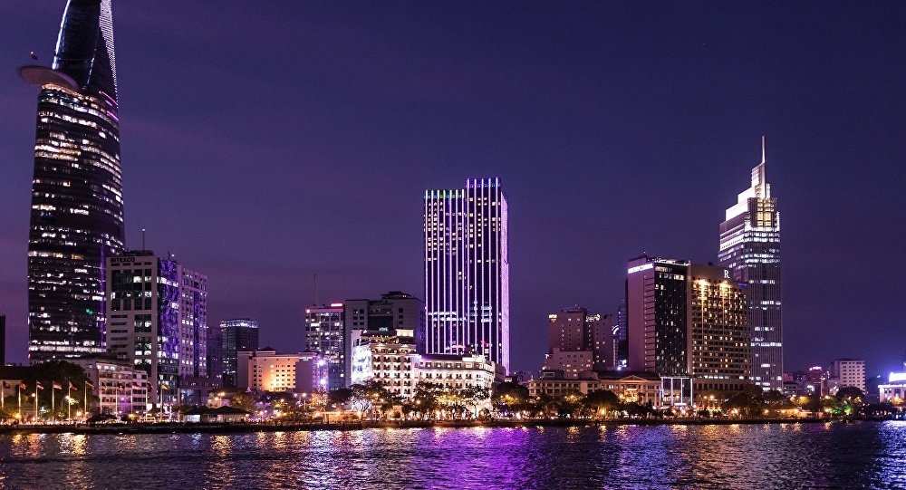 Guidance on procedures to enter Ho Chi Minh city