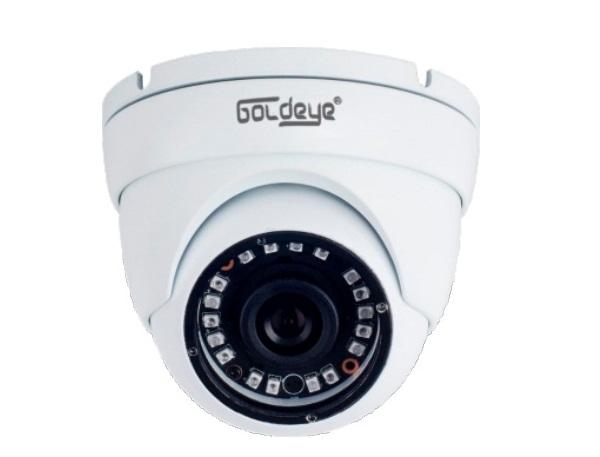 Goldeye HSD136-IR 4-in-1 Dome Camera