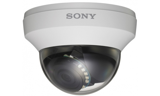 Infrared Dome Camera SONY SSC-YM411R
