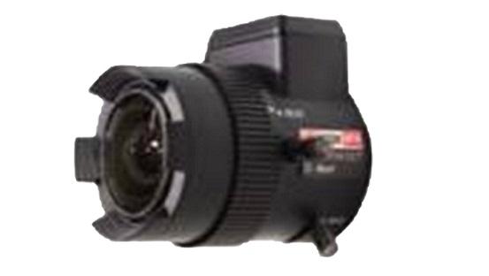 HDPARAGON HDS-VF0309CS lens