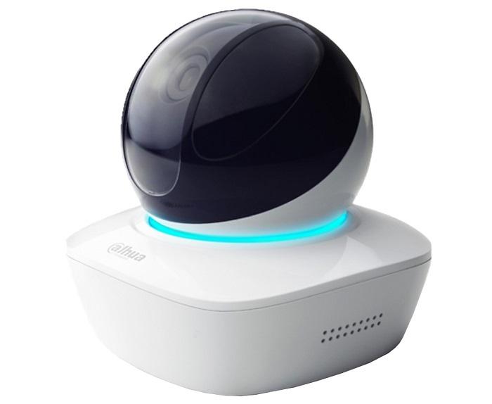 Camera IP Speed Dome không dây hồng ngoại 1.3 Megapixel DAHUA DH-IPC-A15P
