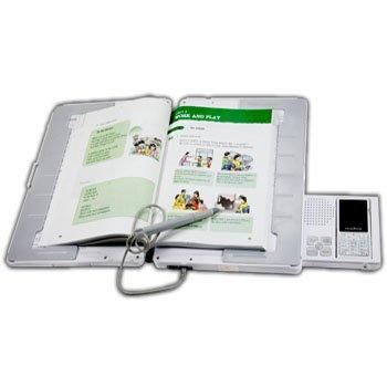 E-Teacher F12 versatile electronic tutor
