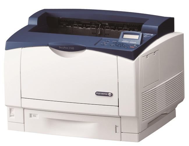 Fuji Xerox Laser Network Printer DocuPrint 3105