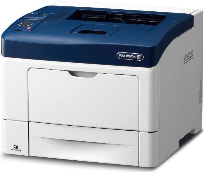 Fuji Xerox DocuPrint P455d Laser Network Printer