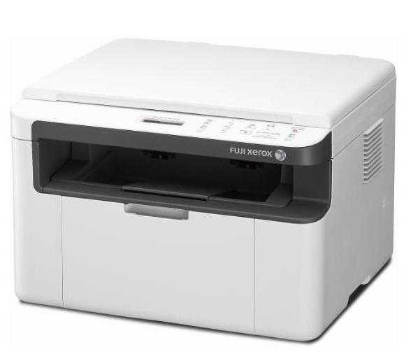 Fuji Xerox Multi-function Wifi Laser Printer DocuPrint M115w