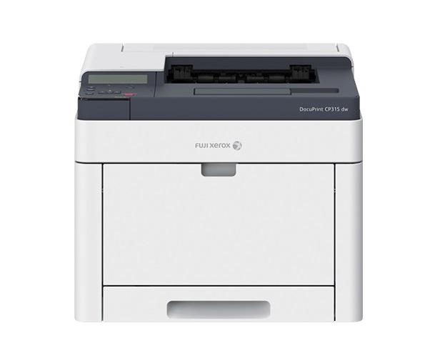 Fuji Xerox CP315dw Color Laser Printer
